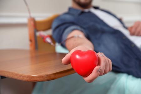 Illustration - Don de sang et Covid : les réponses