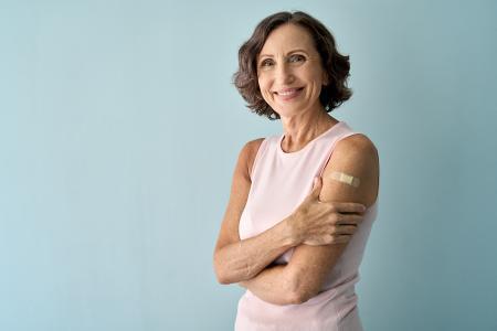 Illustration - Grippe : la vaccination commencera