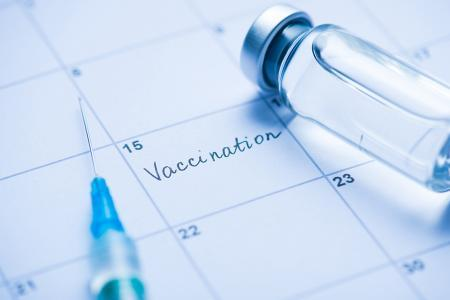 Illustration - La vaccination ouverte à tous les a
