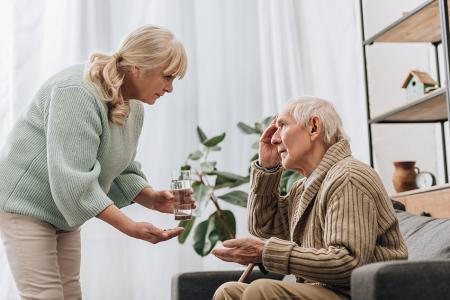 Illustration - Maladie d'Alzheimer : un nouveau mé