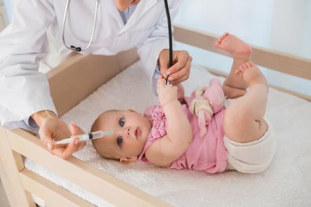Illustration - Méningocoques B : la vaccination es