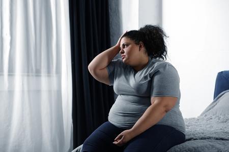Illustration - Près d'un adulte sur six est obèse