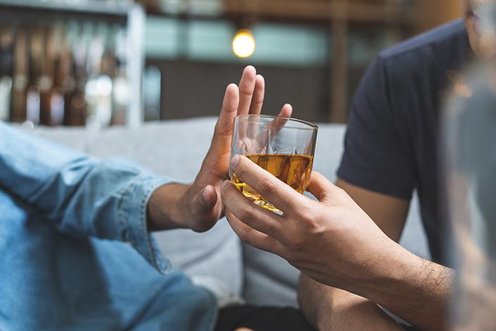 Image - Poursuivez le défi du mois sans alcool !
