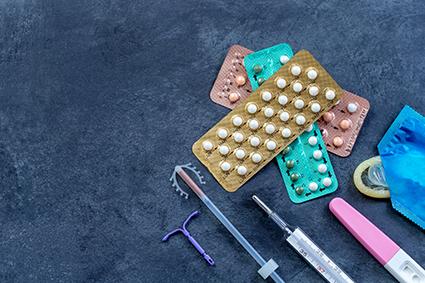 illustration - Contraception : testez le nouveau q