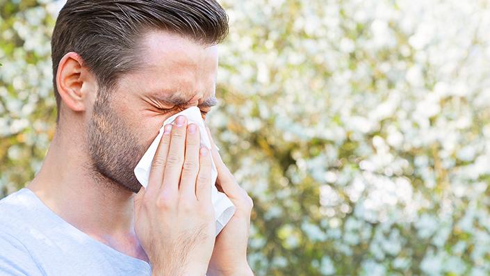Rhinite allergique : que faire ?