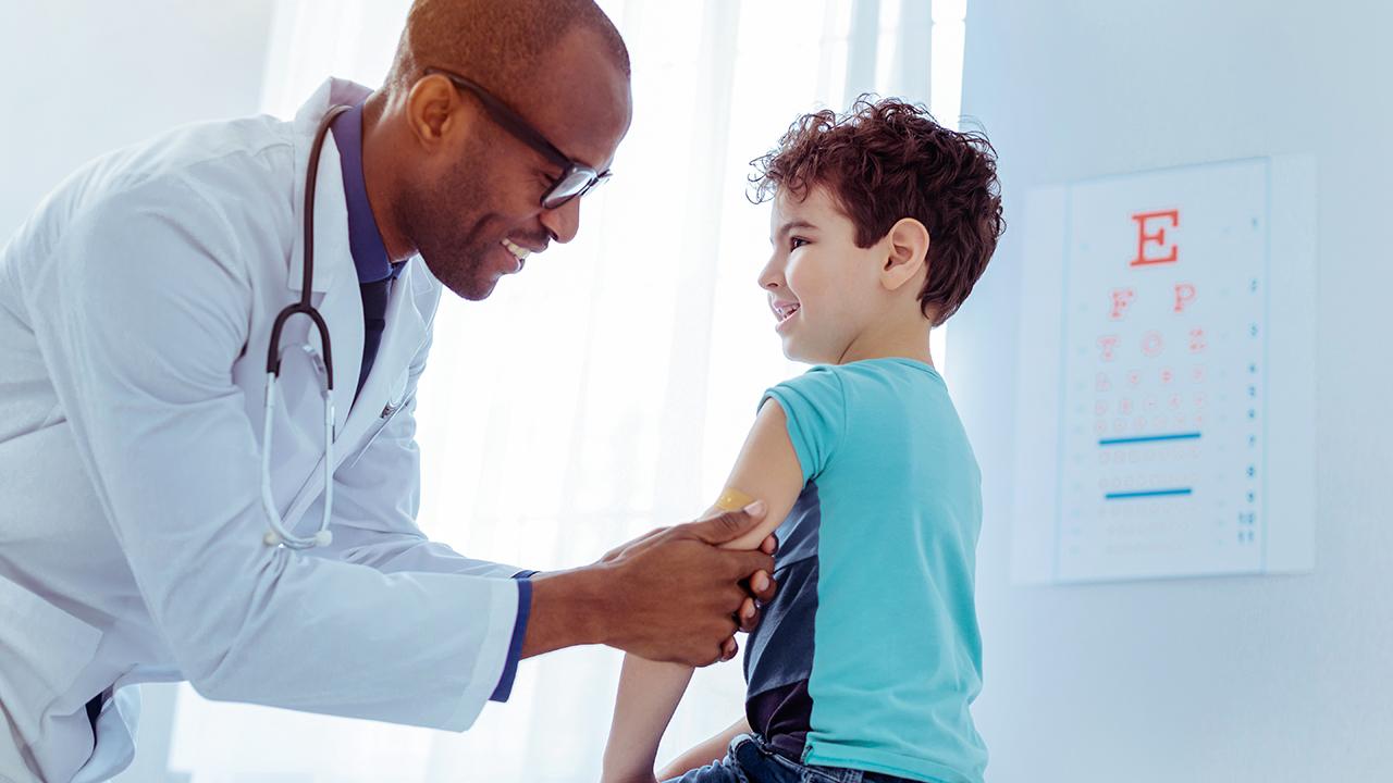 Pourquoi les vaccins sont-ils importants?