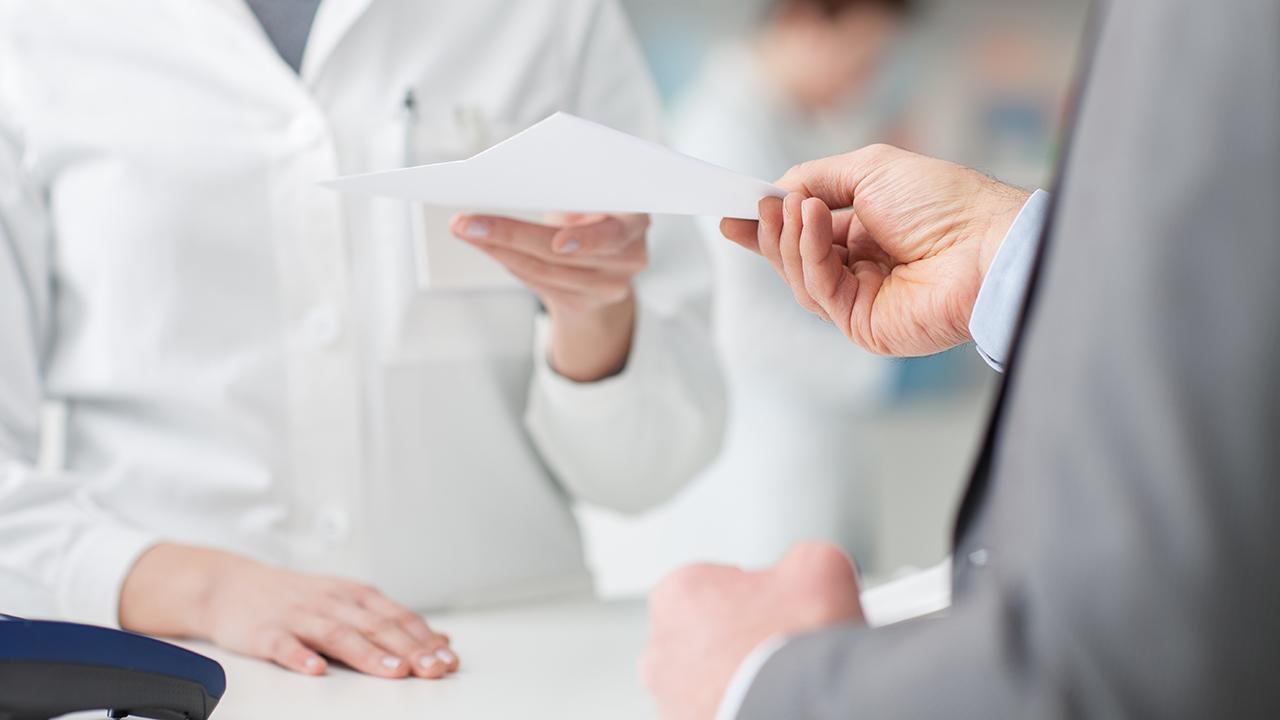 Les médicaments de Prescription Médicale Obligatoi